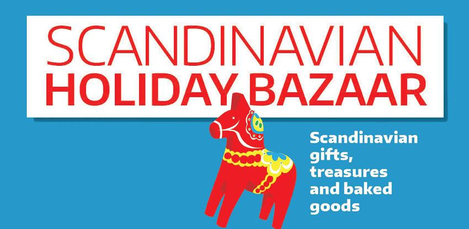 Scandinavian Holiday Bazaar