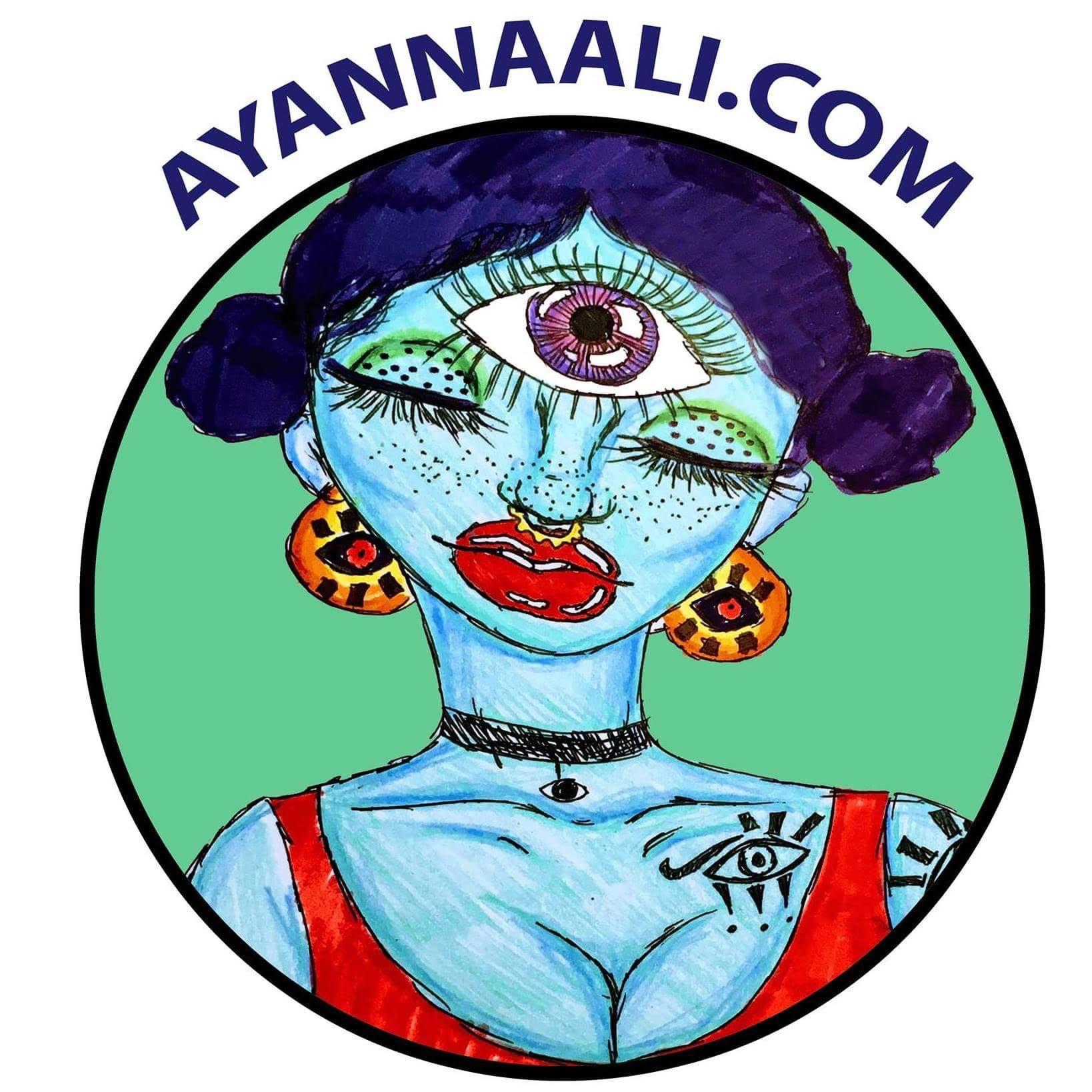 AyannaAli.com