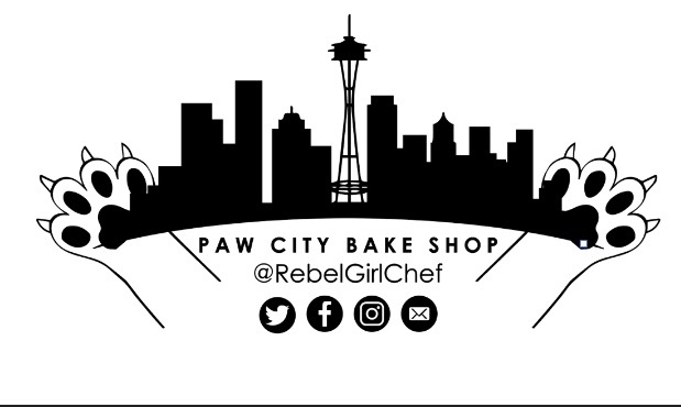 paw city seattle
