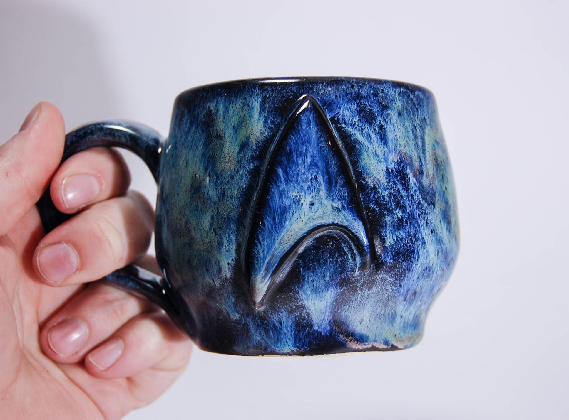 Foggy Moon Pottery seattle