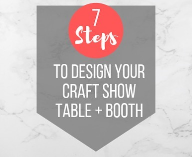 Whether you're a seasoned vendor or brand new to the scene, one of the most important aspects of selling at craft shows is how you utilize your space to showcase your products. Taking the time to craft an eye-catching table or booth ensures that people are drawn to your space to ultimately make a sale or just learn more about you and your work. If you're unsure where to start when it comes to designing your craft show booth, here are some important things to consider... CONTINUE READING on our website✨✨✨ 👉LINK IN BIO👈 . . . #seattle #handmade #seattlemade #makersgonnamake #supporthandmade #womeninbusiness #businesstips #smallbusiness #craftshow #womenownedbusiness #handmadebusiness #businesstip #biztips #craftbusiness #smallbusinesstips #popupmarket #craftmarket #handcrafted #indiebusiness #retaildisplay #retaildesign #boothdisplay #craftshowdisplay #craftfairdisplay #craftboothdisplay #merchandising #visualmerchandiser #visualmerchandising
