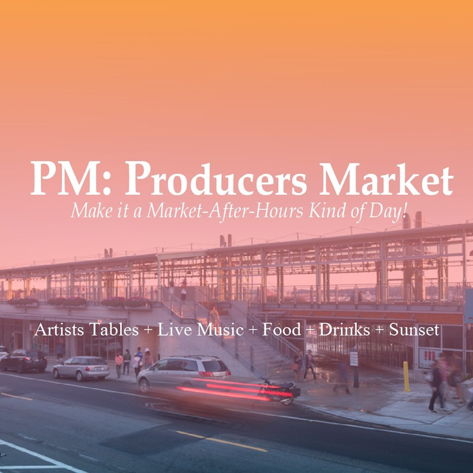 PM: Producers Market