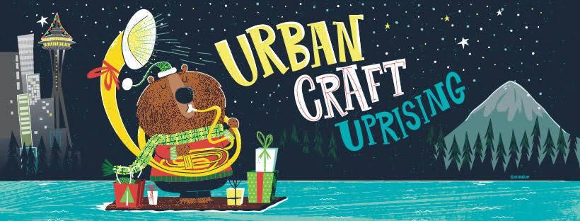 Urban Craft Uprising 2019 Winter Show