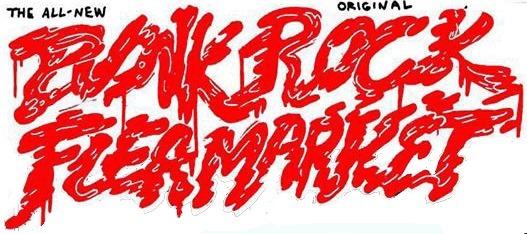 Punk Rock Flea Market Seattle
