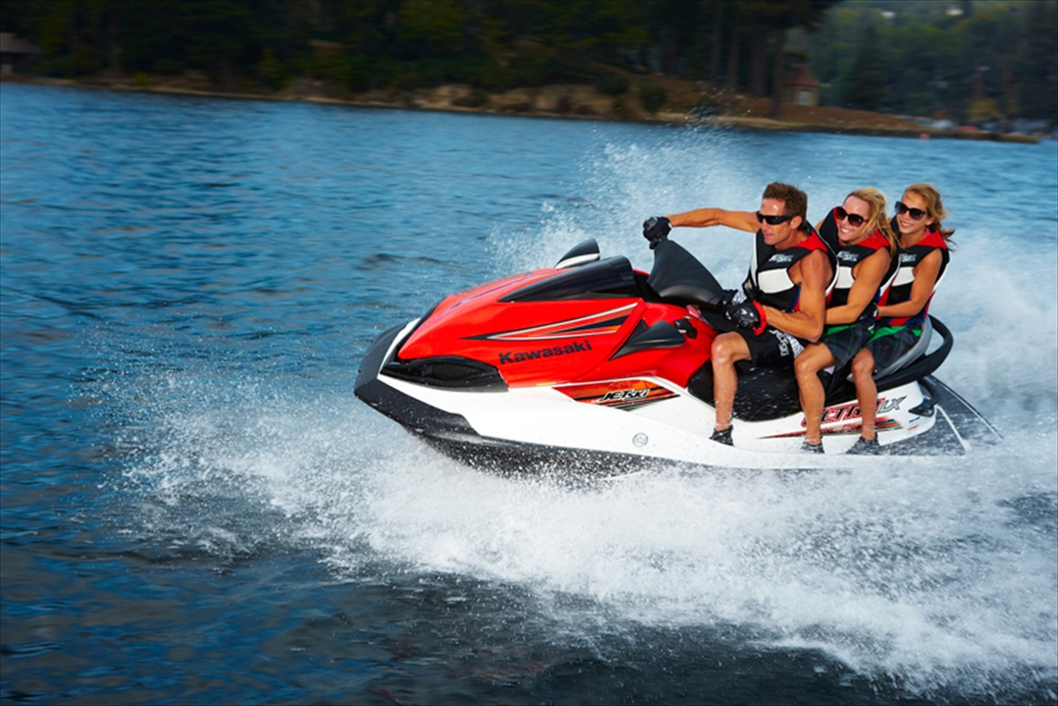 Boat And Waverunner Rental In Boyne City Walloon Lake And Nearby