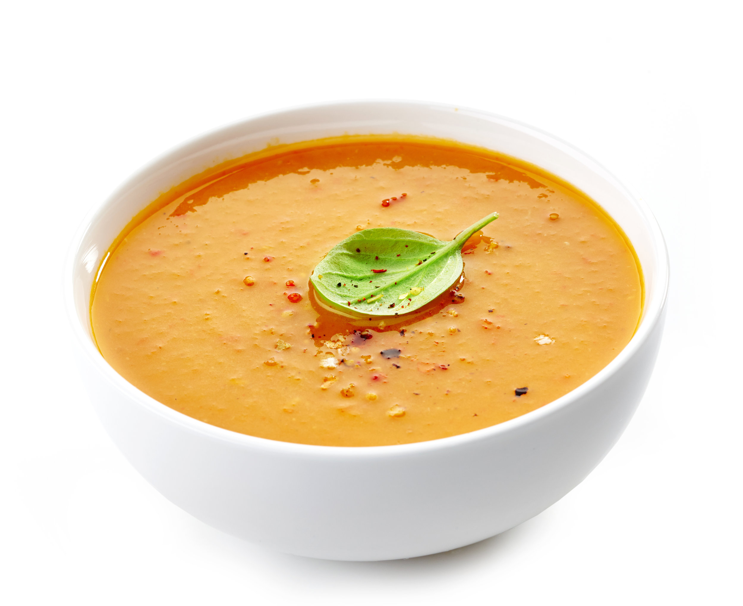 I couldn't decide which fall vegetable I enjoy more, so I ended up adding both the pumpkin and butternut squash into this soup! This is a delicious, creamy and vegan soup!  Although most soups I make involve just throwing vegetables together, this soup takes a few more steps, but definitely worth it.