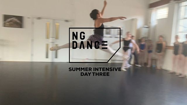 Summer Intensive 2019 is complete 😍 Well done to all of our wonderful dancers, see you all soon! ——————————— #dance #ballet #contemporary #balletdancer #ballerina #contemporarydancer #danceintensive #dancer #summerschool #summerintensive #tendu #pirouette