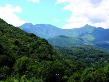 Damanhur Valley