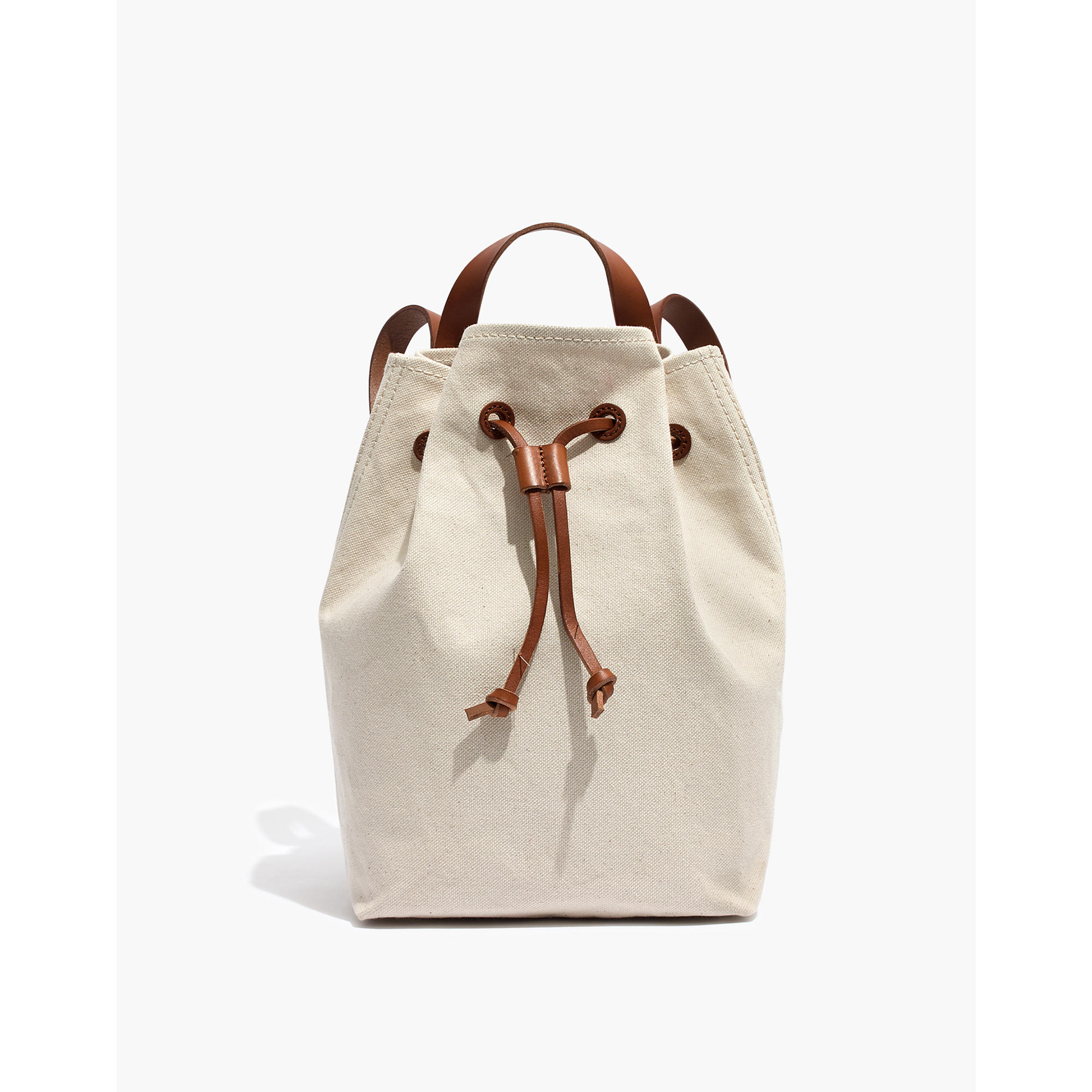 canvas somerset backpack
