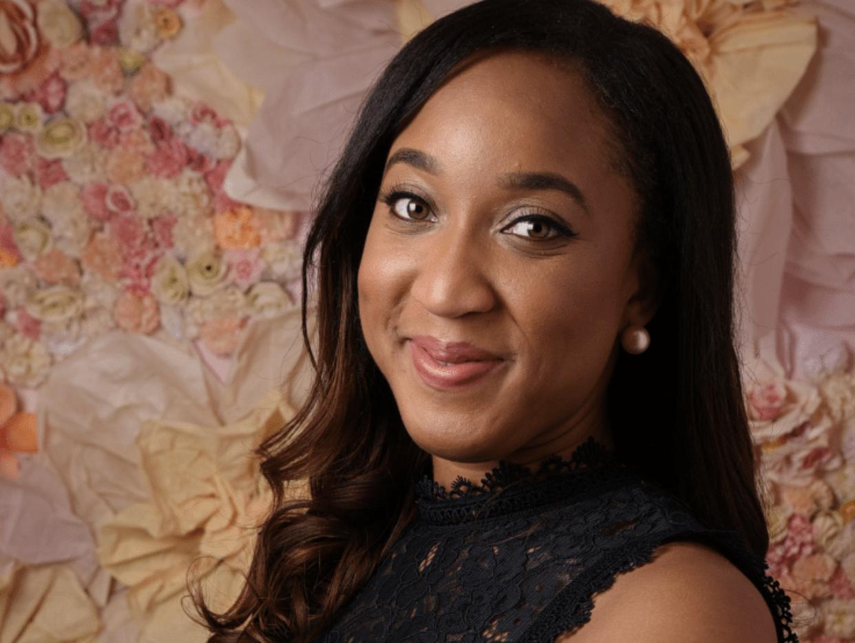 Social Entrepreneur, Caroline Odogwu