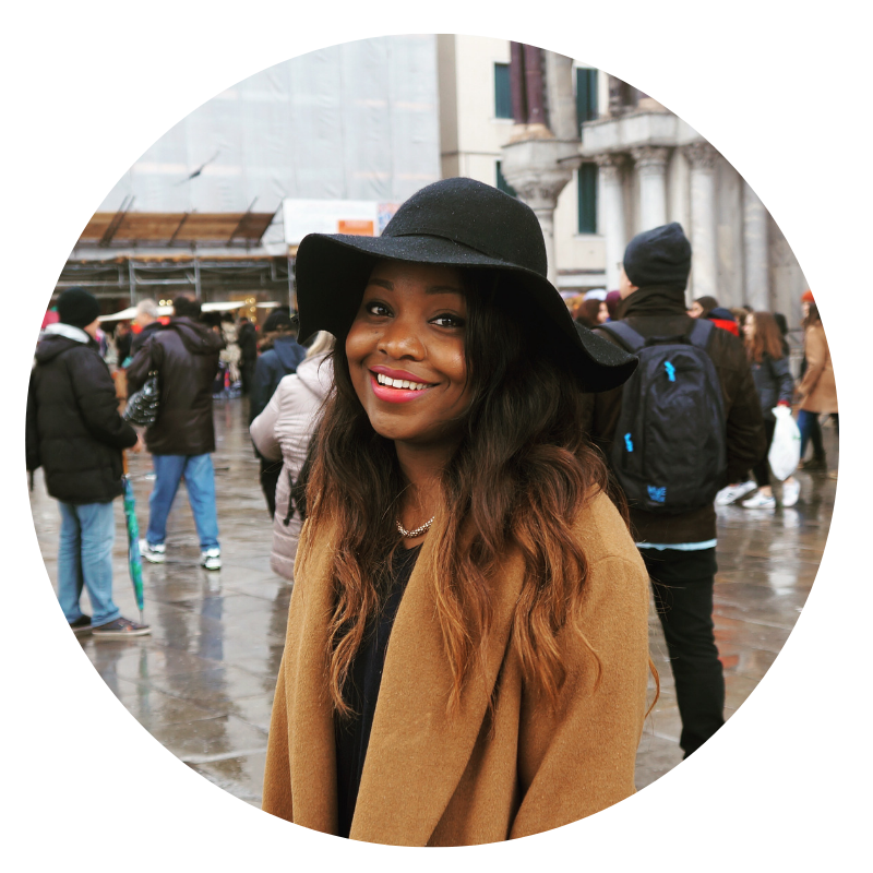 Celma Ococ | DPW Guest Writer - Celma Ococ is a UK-based motherhood and mental health advocate and founder of a community initiative called Time 4 Mums. Learn more here.