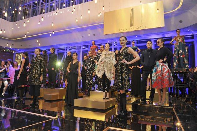 Esentai / Luxury Opening / ALMATY