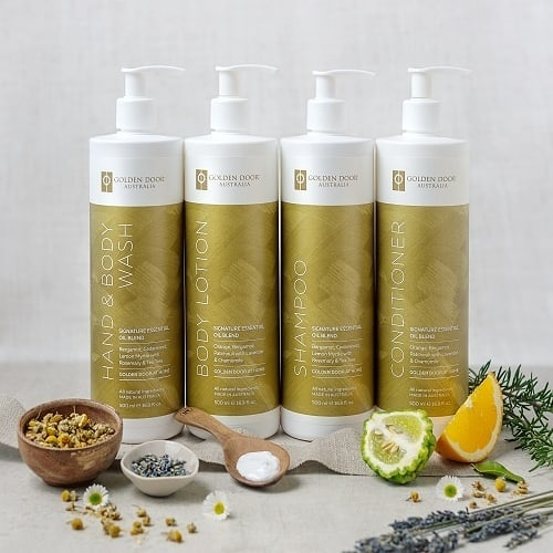 We are exceptionally excited to announce our new partnership with @goldendooraustralia.  They are helping @thewateryard thank all of our supporters who are enabling us to eradicate Trachoma in Australia by giving them 10% off their new Golden Door at Home skin care range.  Discount code is - thewateryard  #thirstworldproblems #winwinwine #socialenterprise