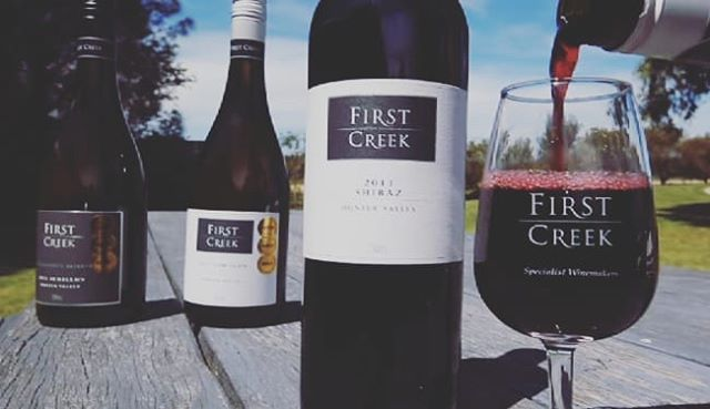 Come & join us at @thewelcomehotel. December and January will be showcasing @firstcreekwines and also update you on the amazing work happening to rid Australia of Trachoma. #winwinwine #thirstworldproblems #wine #socialenterprise