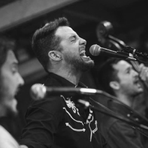 Buffalo Gospel - Ryan Necci, Kevin Rowe