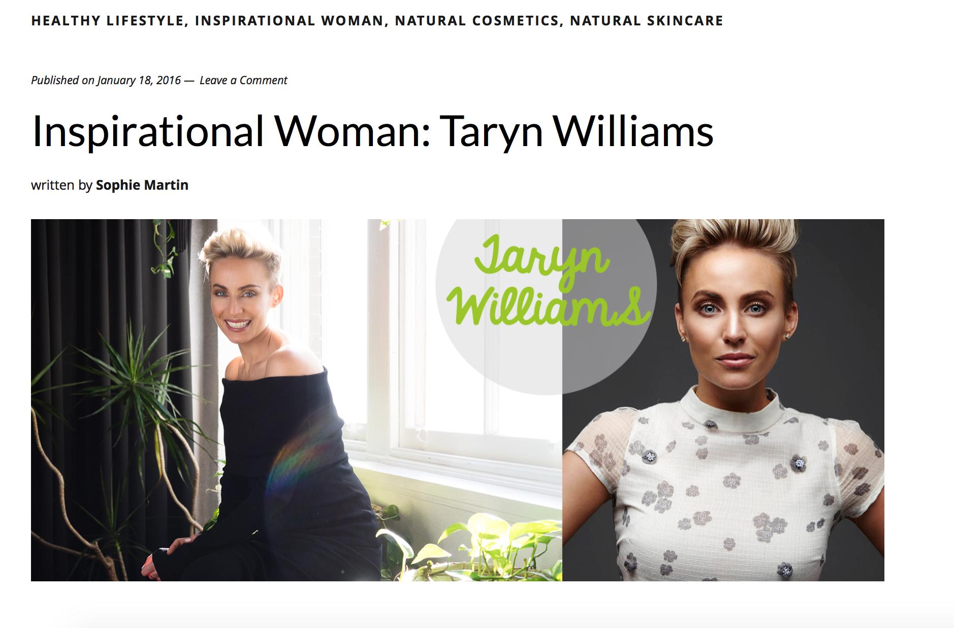 https://erepereznaturallybeautiful.com/2016/01/18/inspirational-woman-taryn-williams/