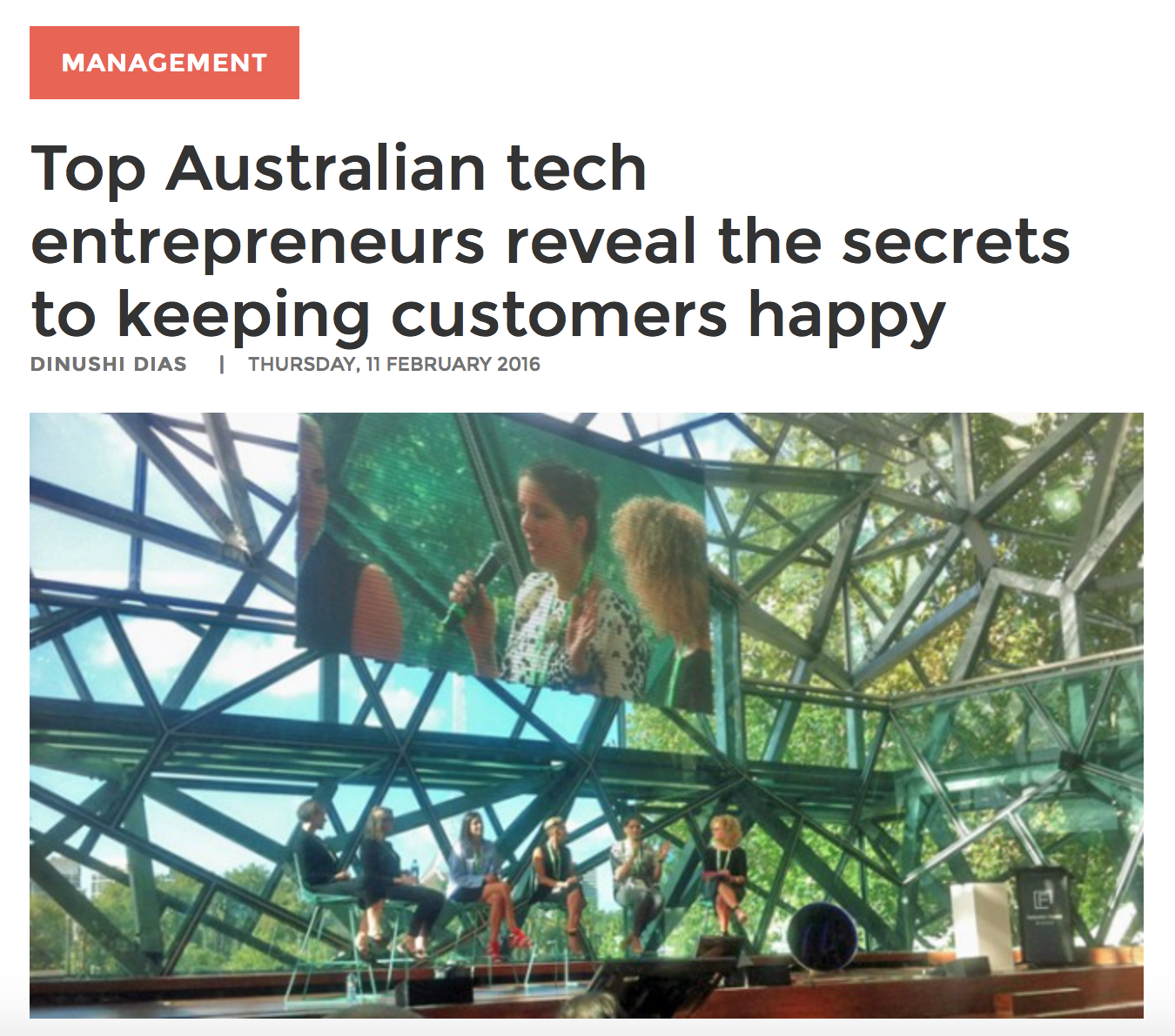 http://www.startupsmart.com.au/advice/leadership-advice/leadership/top-australian-female-tech-entrepreneurs-reveal-the-secrets-to-keeping-customers-happy/