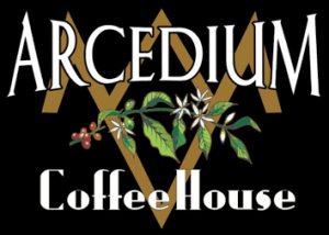 Arcedium Coffeehouse , St Charles, IL