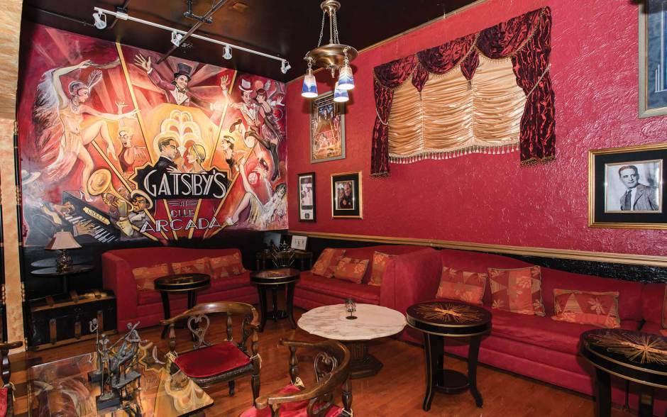 Club Arcada , Arcada Theater, St Charles, IL