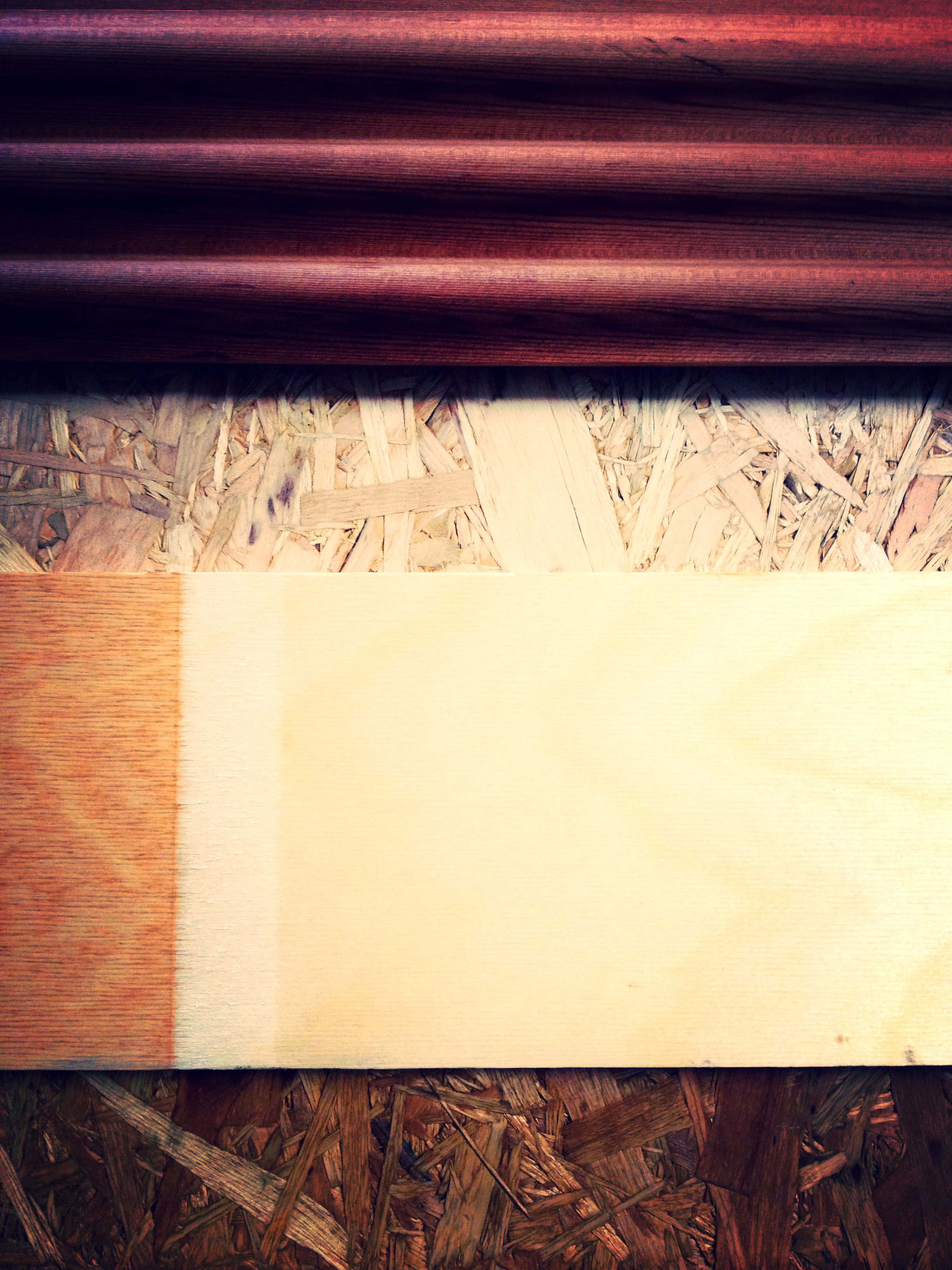 Furniture & timber