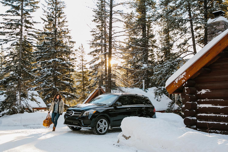 Mercedes-Benz Winter 2016