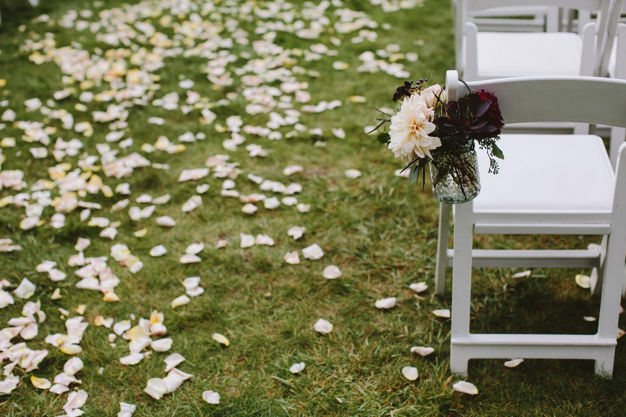 M + P Wedding -326