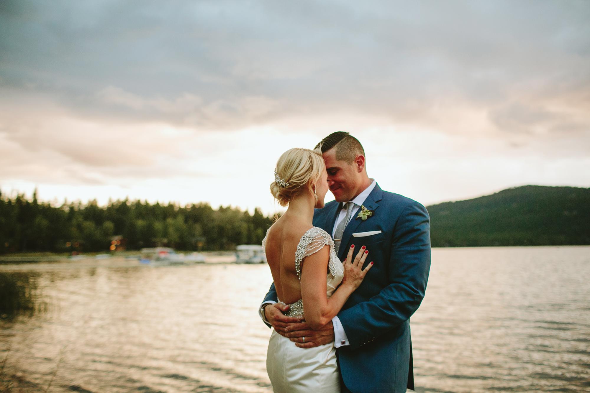 M + P Wedding -736