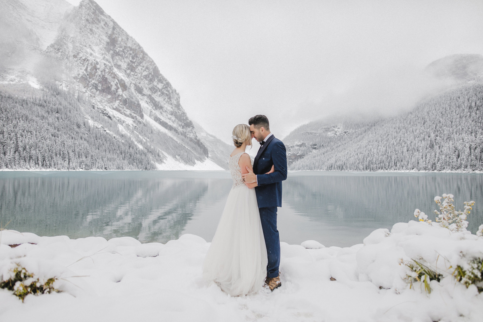 Lake Louise Winter Wedding -28.JPG