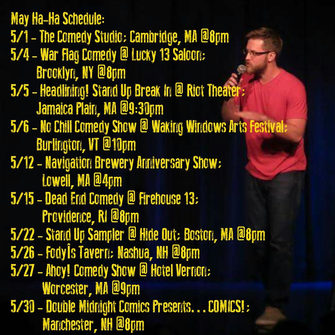 May_Ha_Ha_Schedule