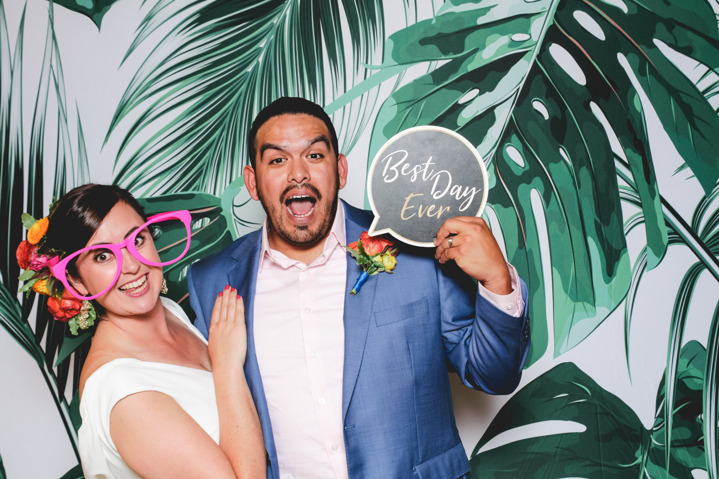 Caitlin & Arnold | July 20, 2019