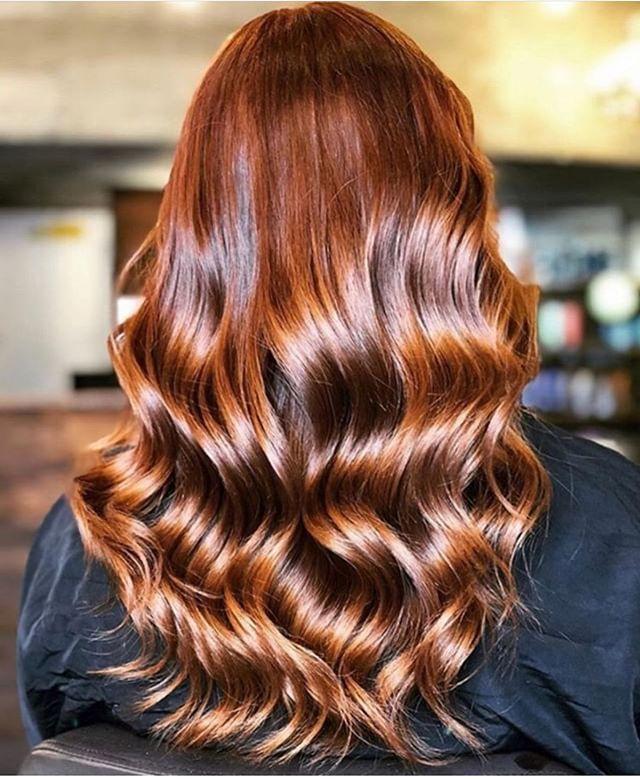Gloss gloss gloss #hairgoals 📸: @hairdotcom