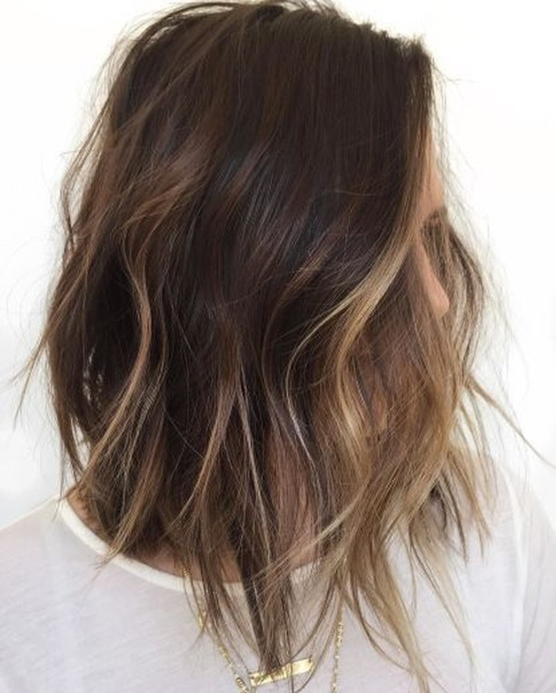 Blowout inspo: messy & lived in #blowout #prete #blowouts #hair #hotd #beauty #hairstylists