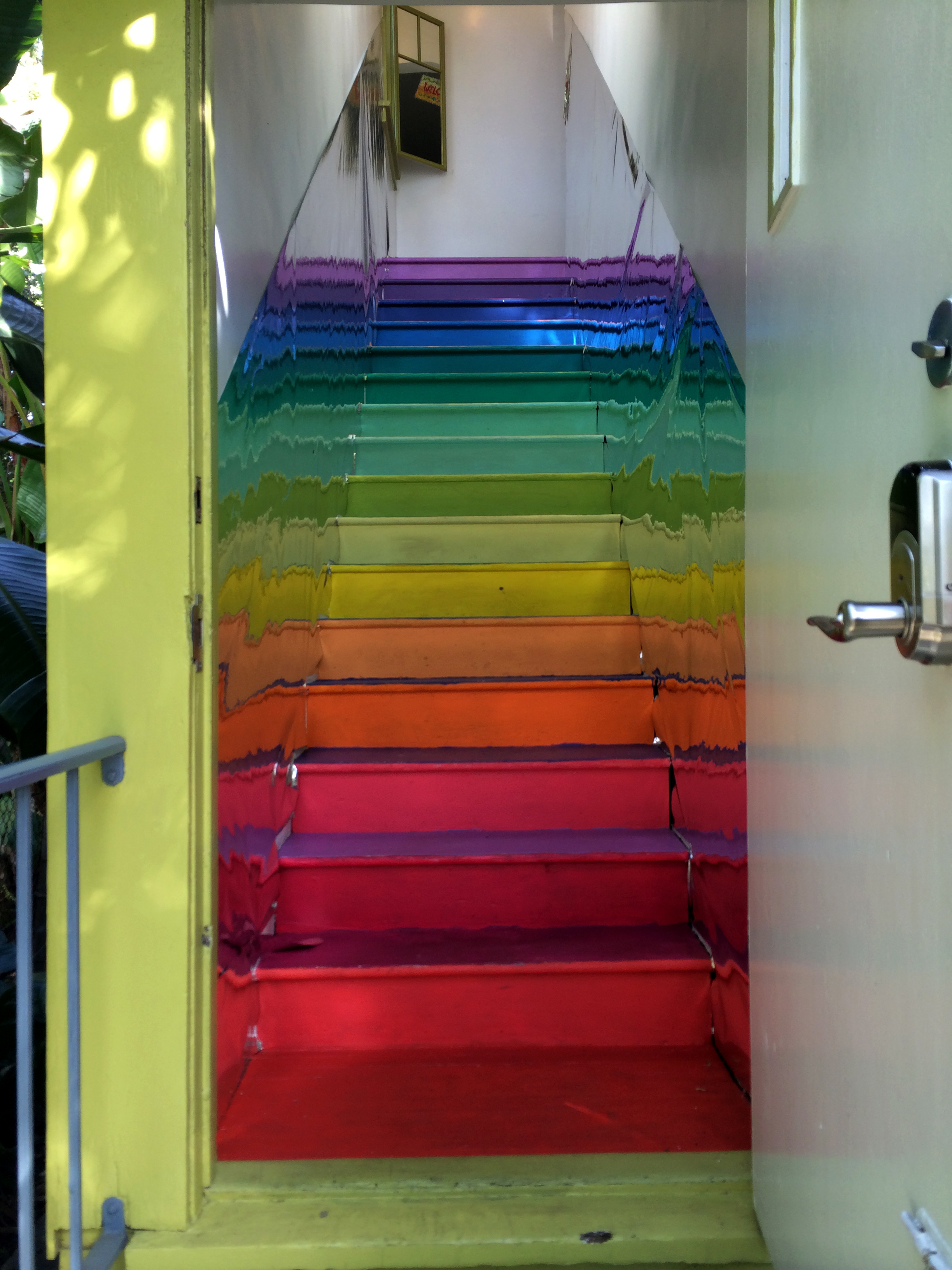rainbow stairs up after.jpg