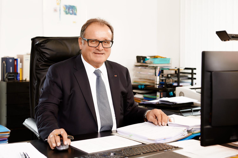 Paul Kokott, Steuerberater & Rechtsbeistand