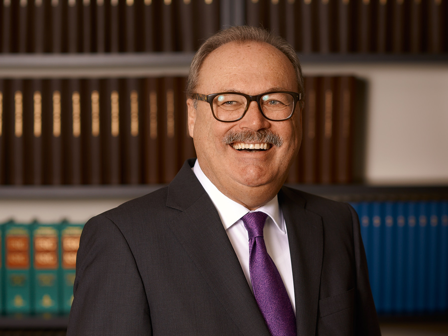 Werner Baumgartner, Steuerberater