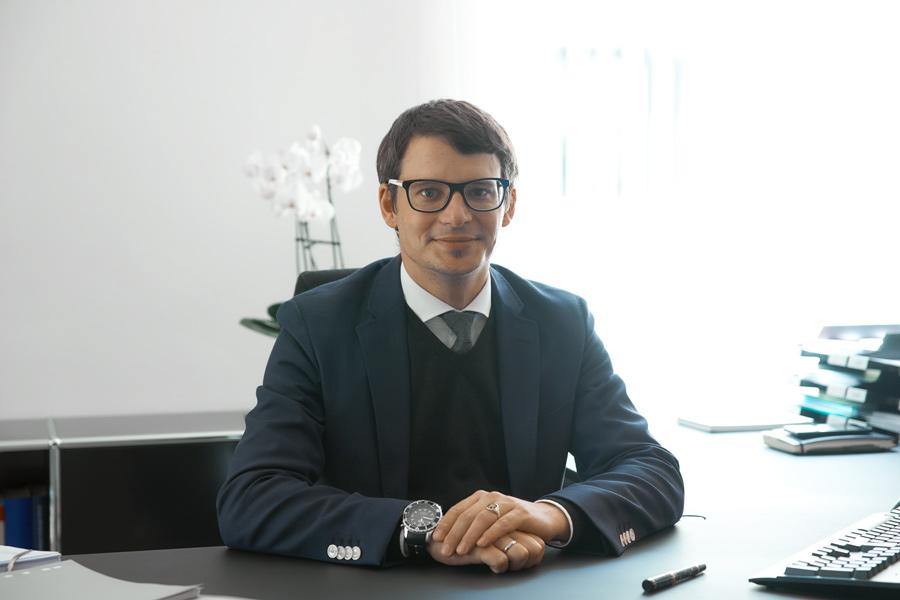 Frank Kokott M.A., Steuerberater. Partner Steuerkanzlei Kokott & Baumgartner