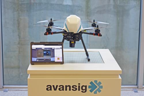 Mnoho startupů, včetně AVANSIG, úspěšně integrovalo Skysense Indoor Charging Pad pro vnitřní dohled, inspekce a logistiku