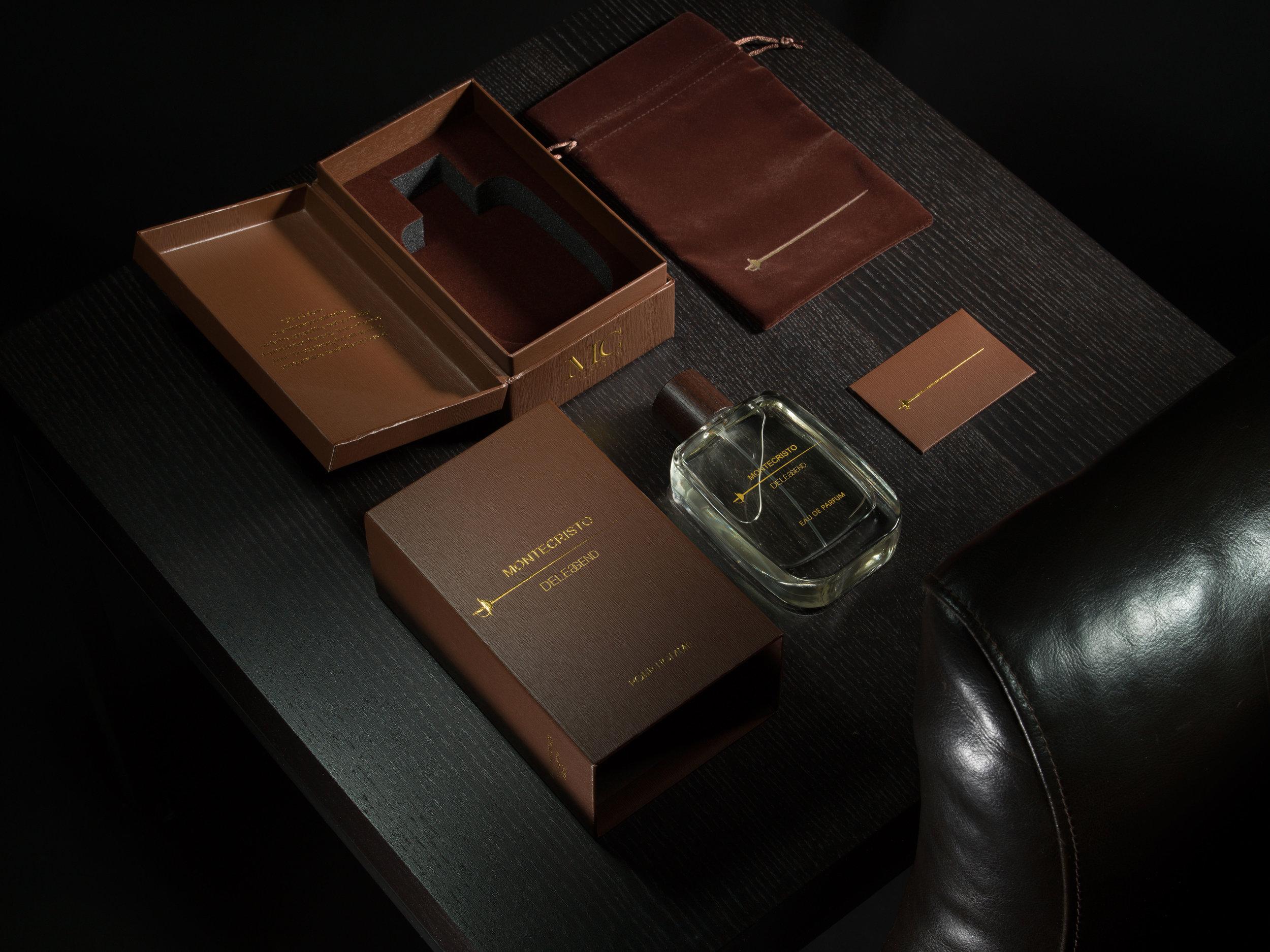 Montecristo Deleggend - Items.jpg