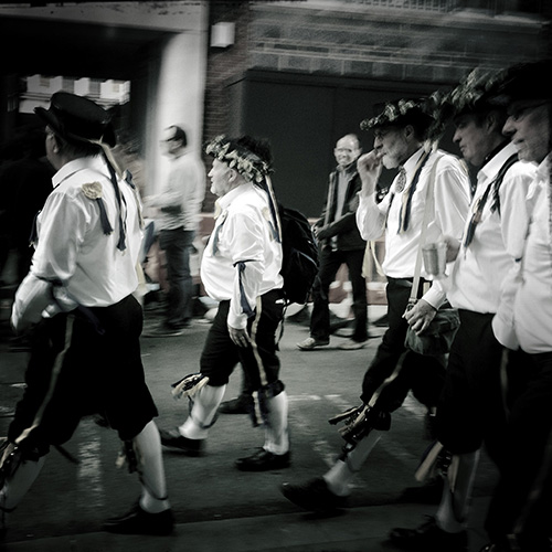 24: Movement