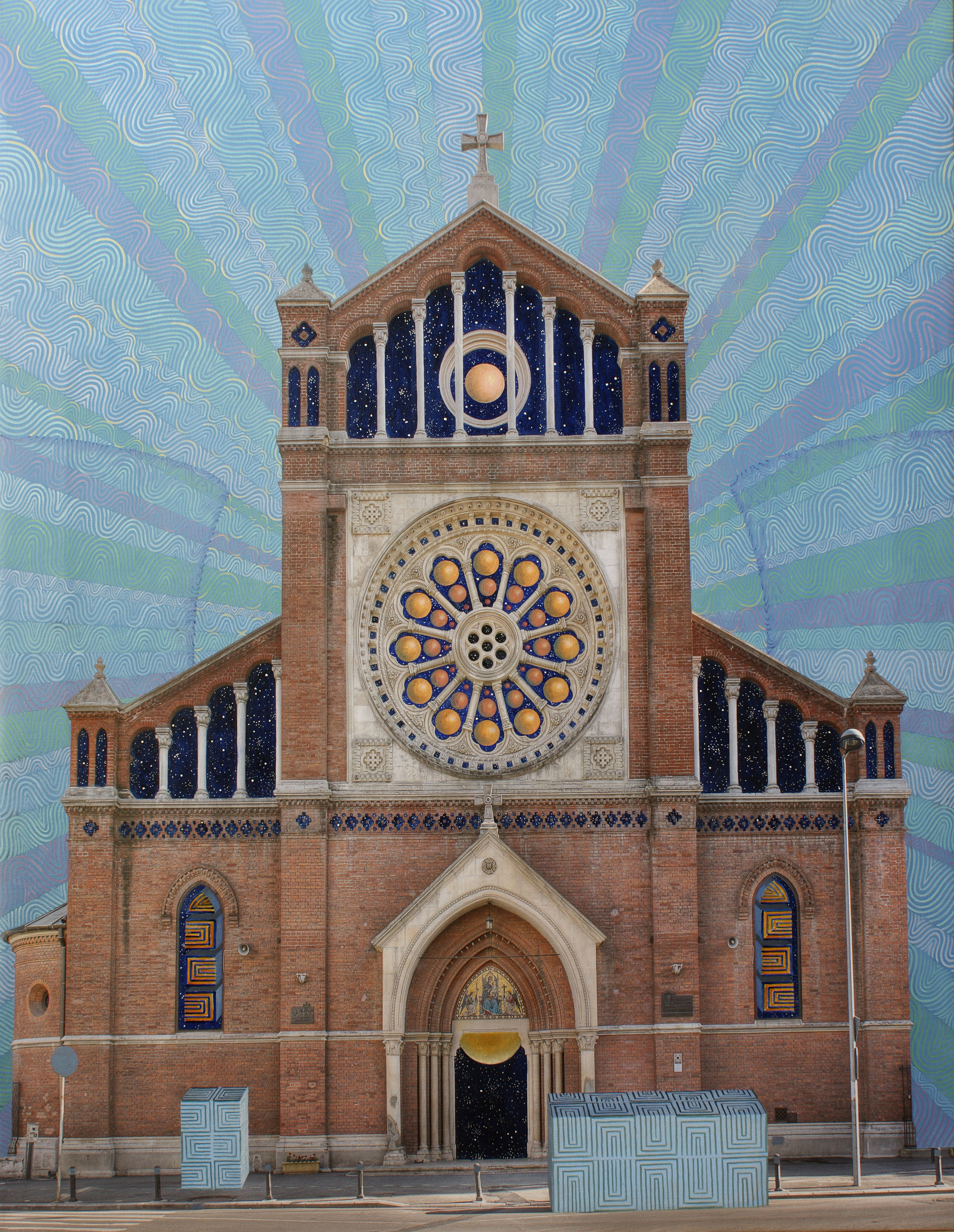 St. Joseph Catherdral