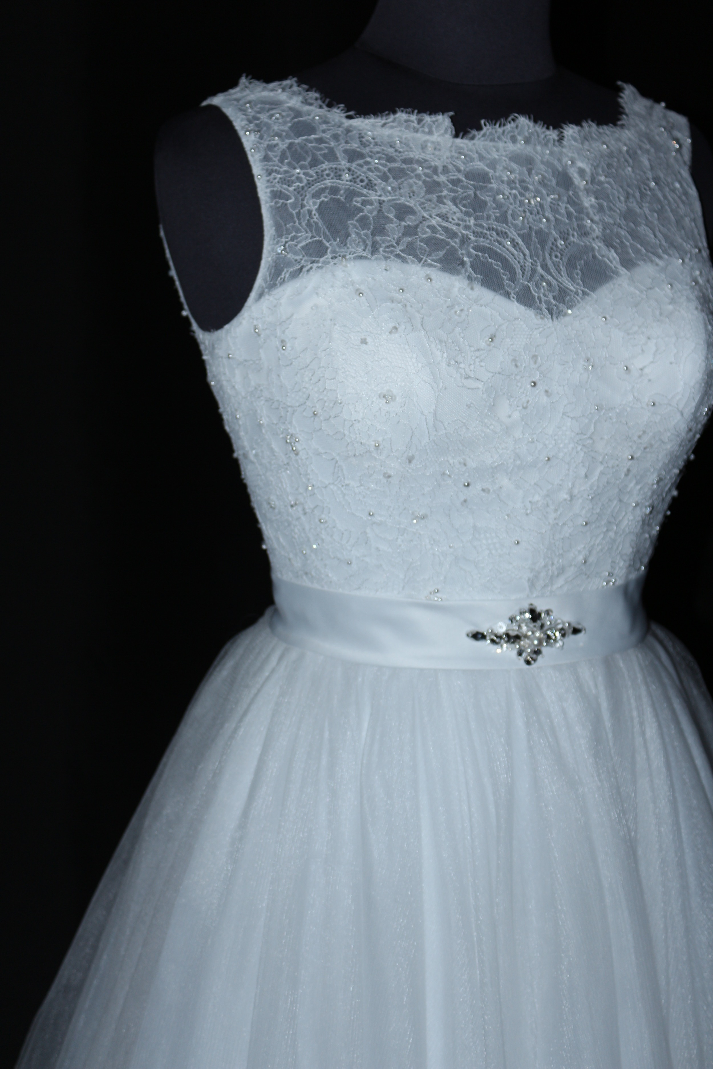 Debutante Dress Penelope