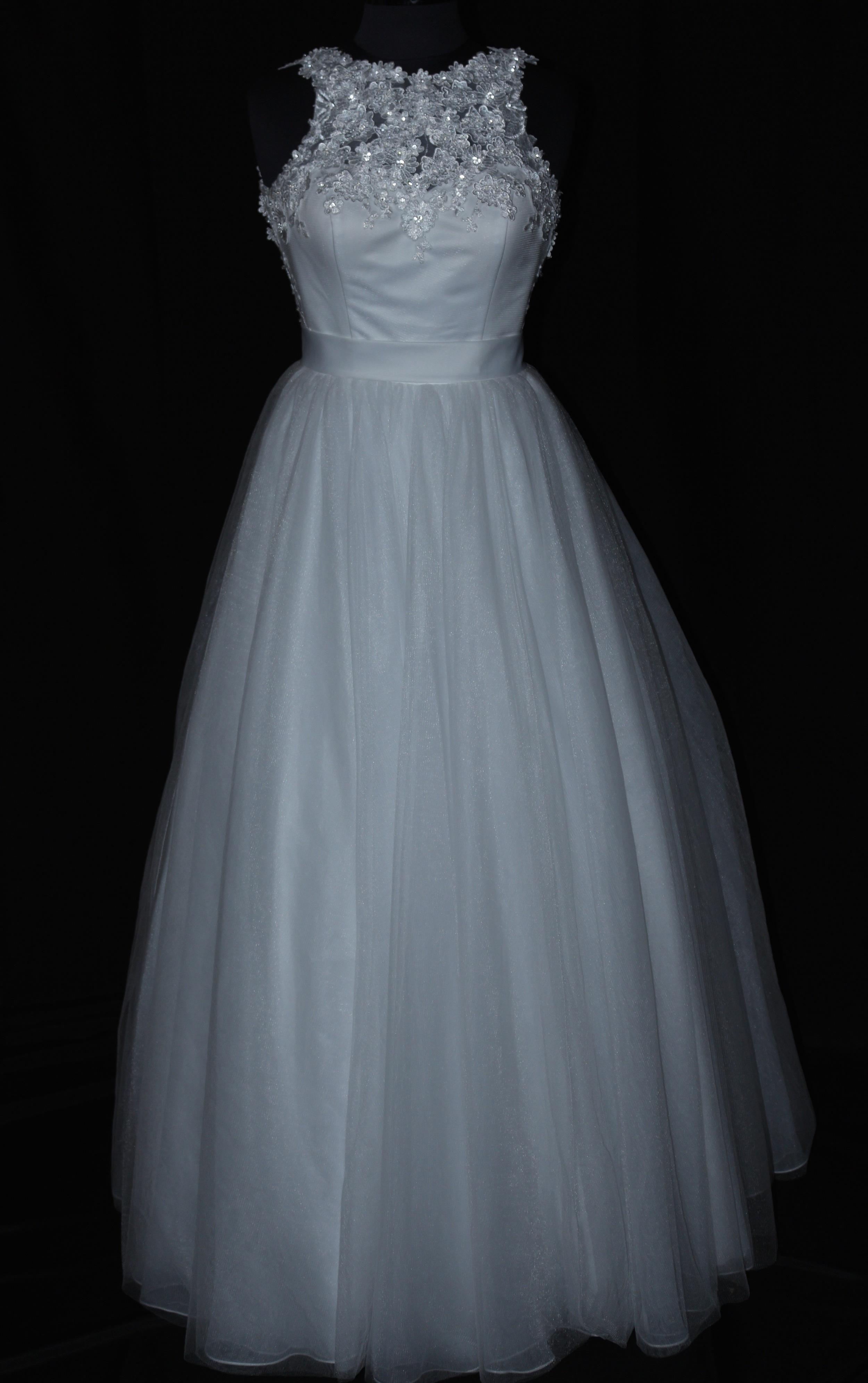 Debutante Dress Samantha