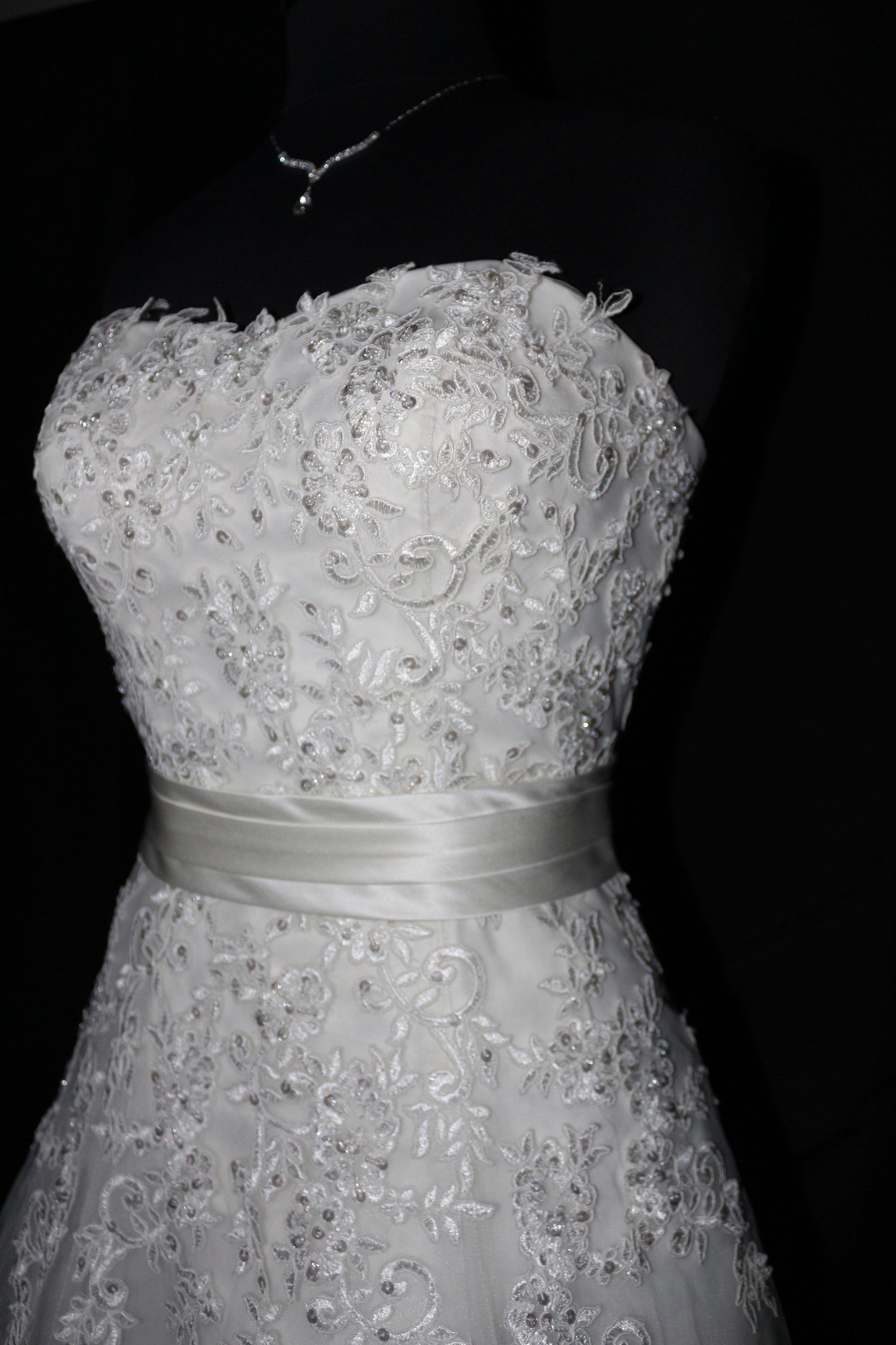 Lisa Debutante Dress Melbourne