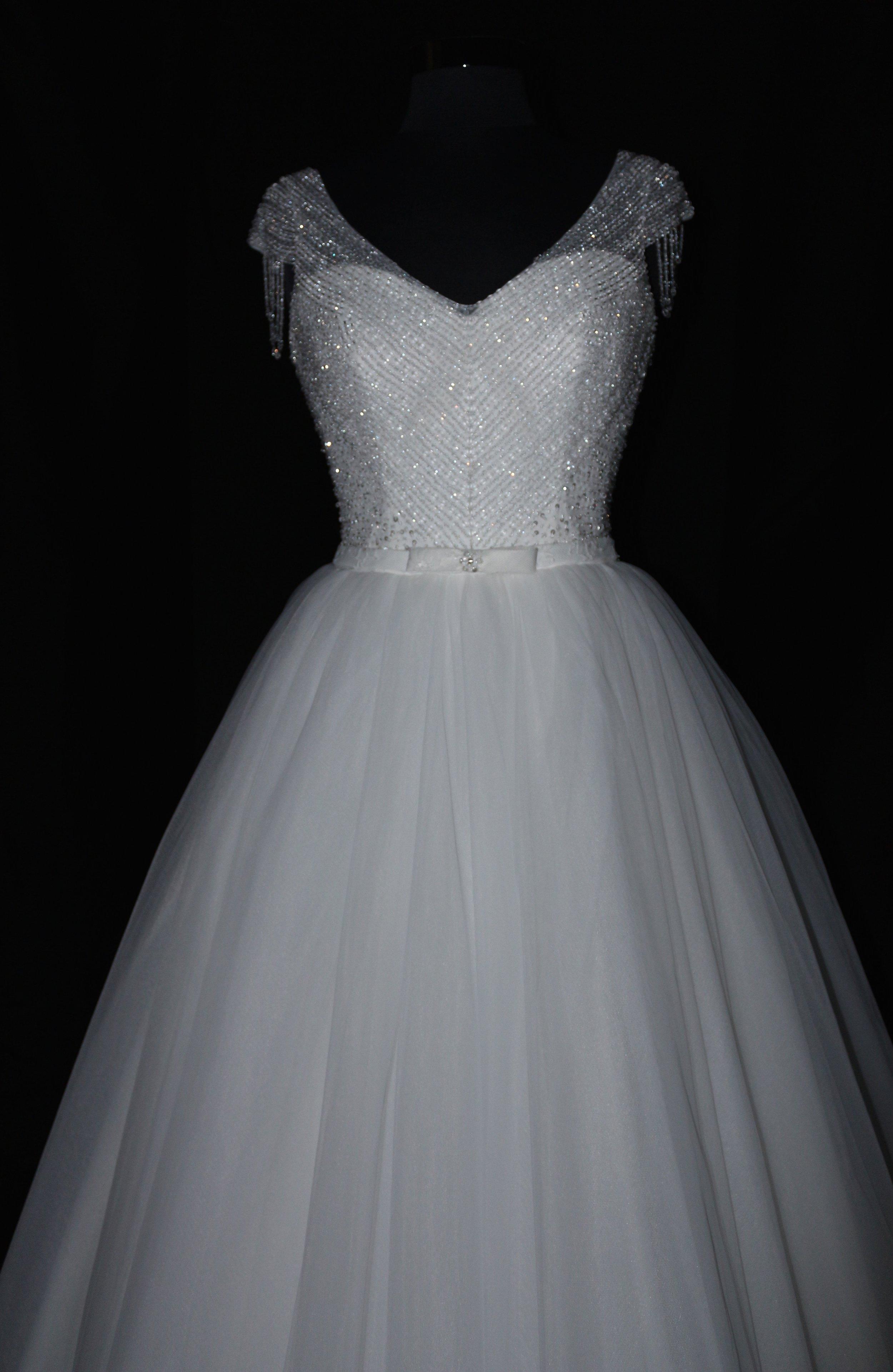Abbey Debutante Dress