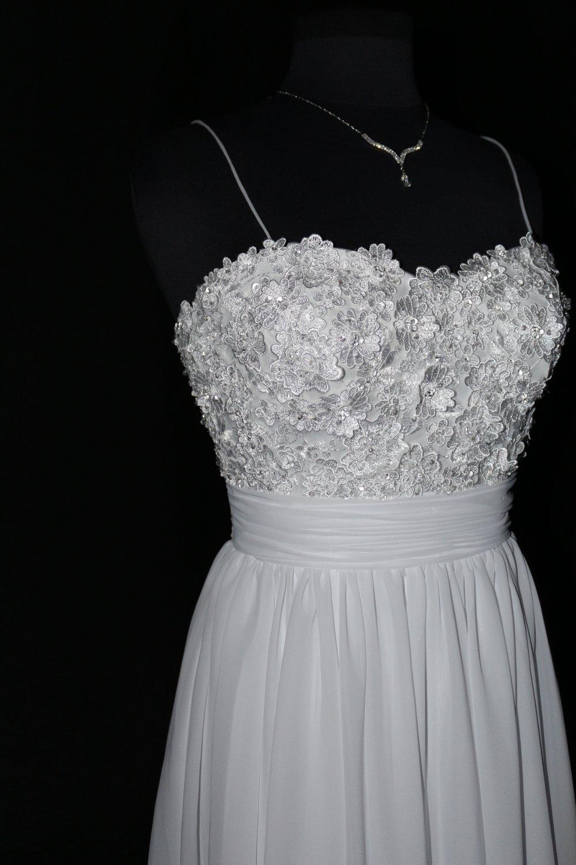 Bella Debutante Dress