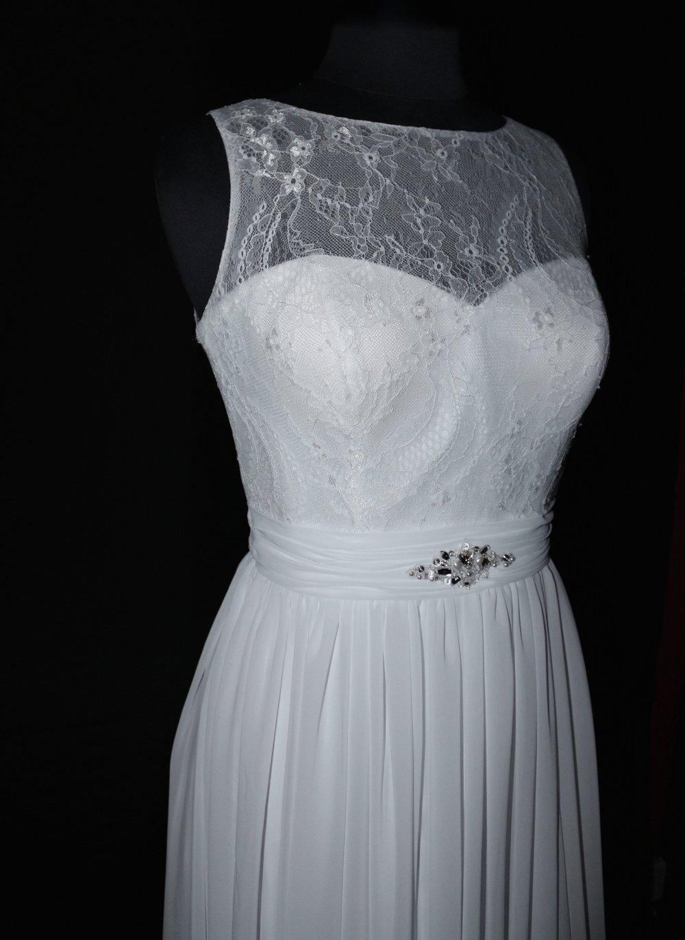 Lara Debutante Dress