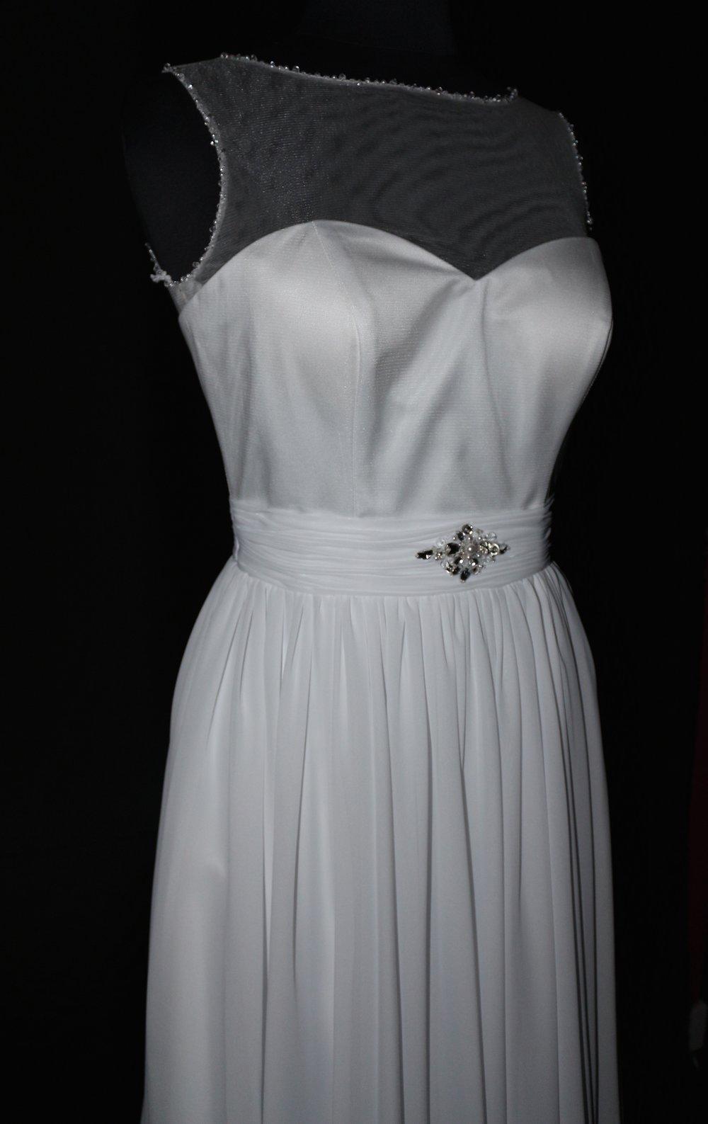 Cara Debutante Dress