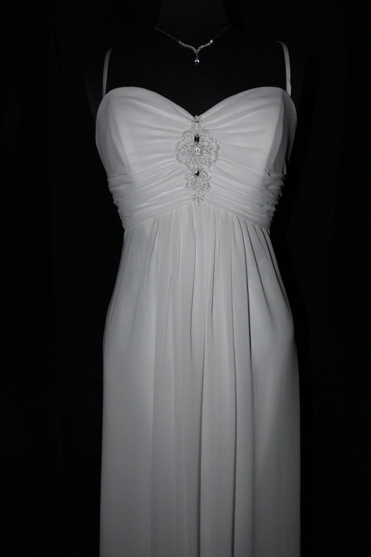 Alexis Debutante Dress