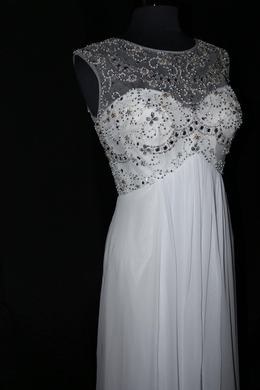 Paris Debutante Dress