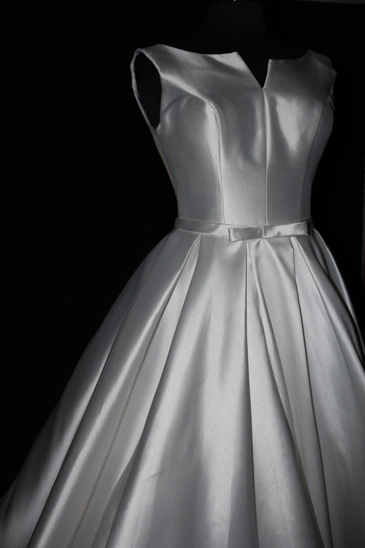 Trisha Debutante Dress